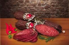 Alef sausage