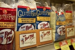 Bob's Red Mill, gluten free