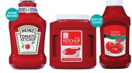 Consumers reports private label ketchup