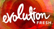 Evolution Fresh logo art