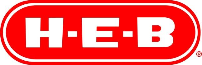 H-E-B logo