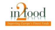 in2food gourmet logo