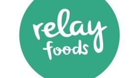 Relay Foods logo