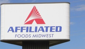 Affiliated Foods Midwest sign