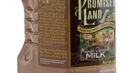 Promised Land Dairy Midnight Chocolate