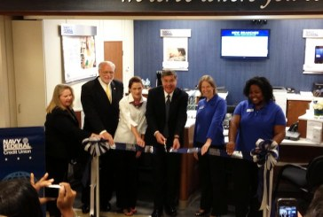 FSI, Navy Federal Open First In-Store Branch In Maryland Safeway
