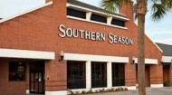Southern Season in Mt. Pleasant, S.C.