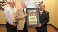 Brookshire 85th special presentation