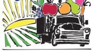 Farm Truck Organics logo