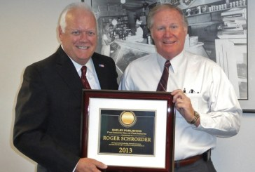 Stater Bros.' Schroeder Inducted Into Food Industry Hall Of Fame