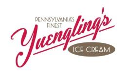 yuengling's ice cream logo