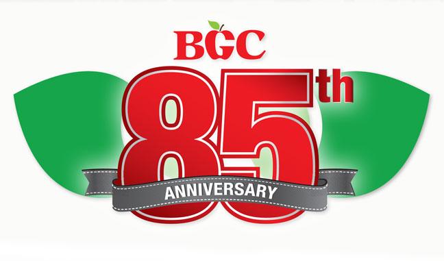 Brookshire's 85th Anniversary