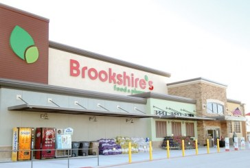 Brookshire Grocery Co. Promotes Four To VP