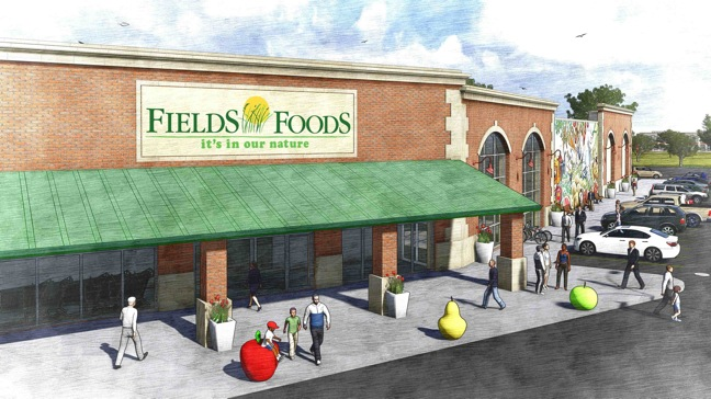 New Grocery Store Opening Near Historic Lafayette Square In St. Louis