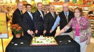 GIANT celebrates 90th anniversary