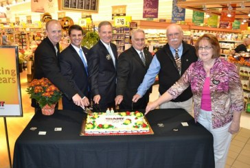 Giant/Martin's Marks 90 Years In Business