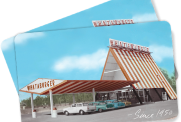 H-E-B Stores Now Selling Whataburger Gift Cards