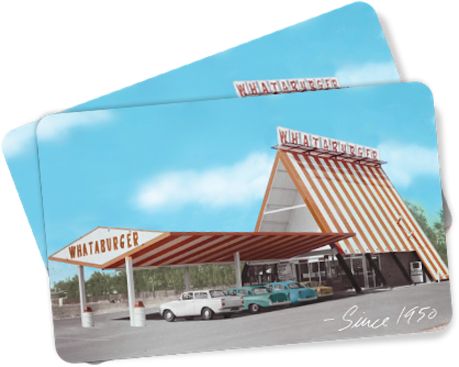 H-E-B Stores Selling Whataburger Gift Cards