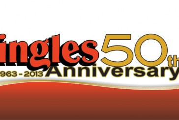 Ingles 50th Anniversary