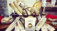 Le Culture bread collection