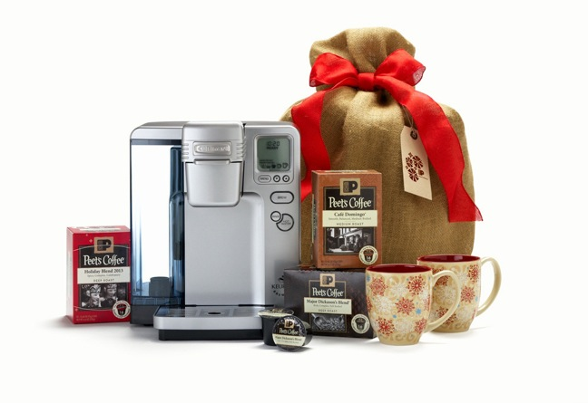 Peet's Coffee. $5 flat rate shipping now available. Free ground shipping on orders $59 or more.