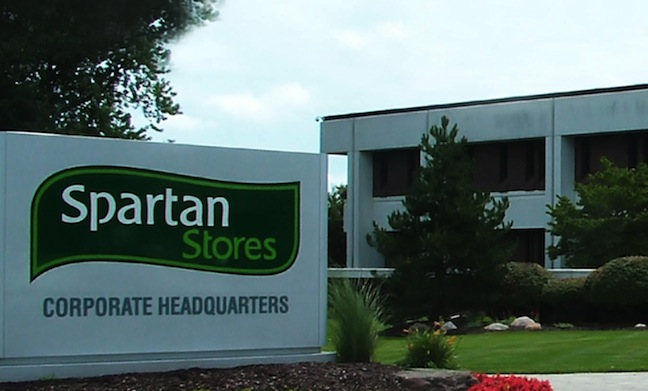 Spartan Stores headquarters