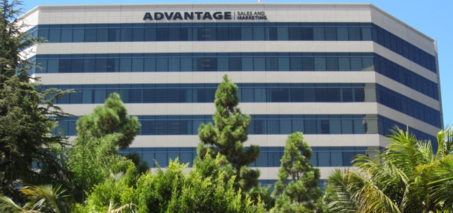 Advantage offices