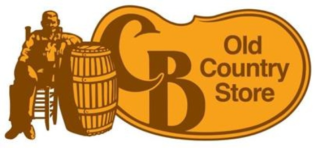 CB Old Country Store logo