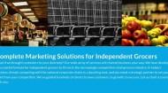 GroceryMarketer