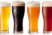 Craft Beer Volume Increased In First Half