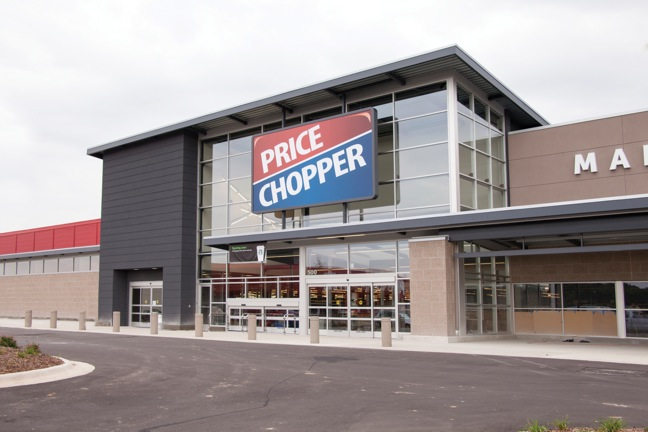 Price chopper opens state of the art store in kansas city for Craft stores in kansas city