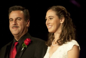 Daughter Of Stater Bros.' VP Of Pharmacy Crowned 2014 Rose Queen