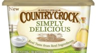 UNILEVER COUNTRY CROCK