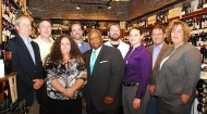 Western Supermarkets' Mountain Brook team