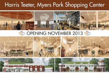 Harris Teeter Opening Myers Park Store In Charlotte This Month