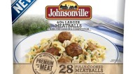 JOHNSONVILLE SAUSAGE, LLC MEATBALLS