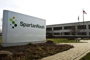 SpartanNash Sales Increases Benefit From Holiday Shift