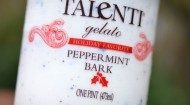 Talenti Peppermint Bark