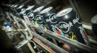 Hard Rock Energy Drinks