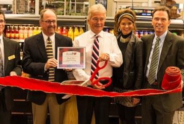 Marketplace Food & Drug Holds Grand Reopening