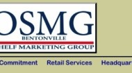 OSMG screenshot of logo
