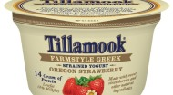 Tillamook Oregon Strawberry
