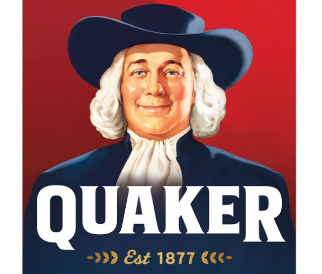 THE QUAKER OATS COMPANY NEW PRODUCTS