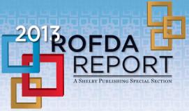 2013 ROFDA Report