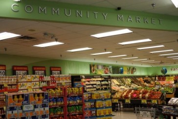 Ohio's Community Markets To Donate Food To Local Food Pantries