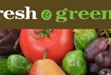 D.C. Metro Fresh & Green's Grocery Stores To Close