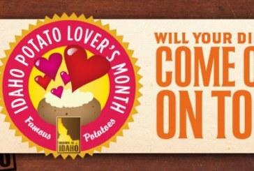 Annual Idaho Potato Retail Display Contest Awarding $150K In Prizes