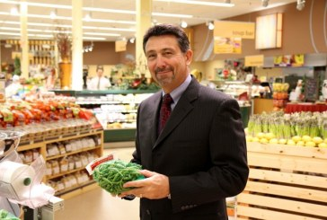 Kroger Names Tuffin SVP Of Retail Divisions