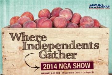 NGA Sells Out Increased Expo Floor
