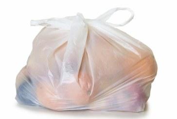 Calif. Governor Signs Landmark Carryout Bag Legislation